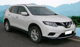 Nissan X Trail / Or Similar